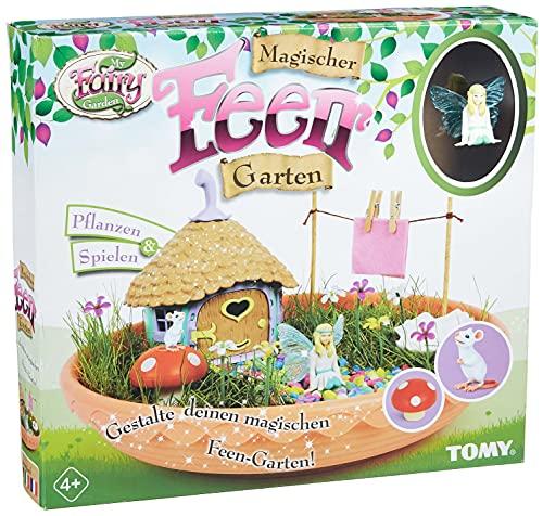My Fairy Garden E72779DE Magischer Feen Garten (mit Samen),...