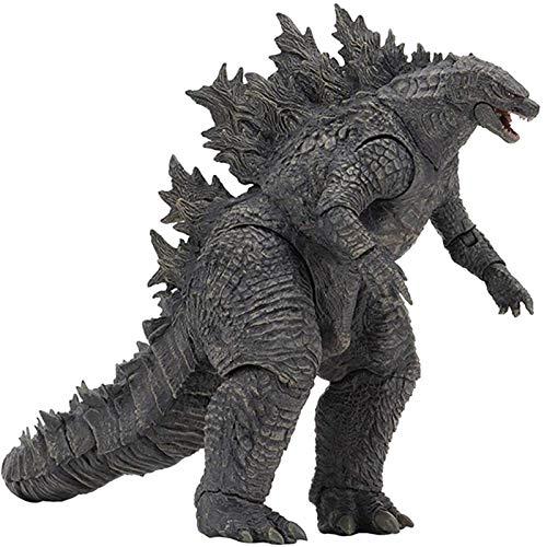 Godzilla: König der Monster 2019 Godzilla 2 Filmversion PVC...
