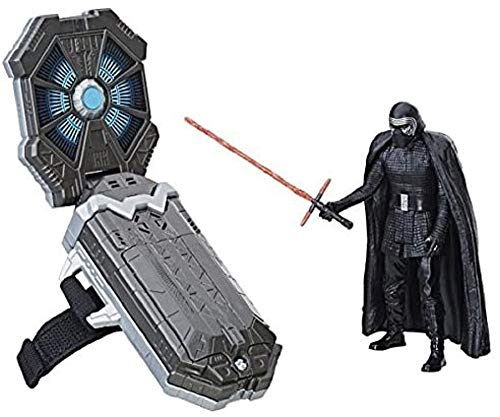 Hasbro Star Wars C1364100 Episode 8 3.75' Forcelink Starterset
