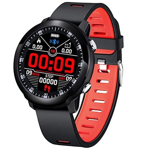 CNZZY 2021 Neue SW05 Smart Watch IP67 Wasserdicht...