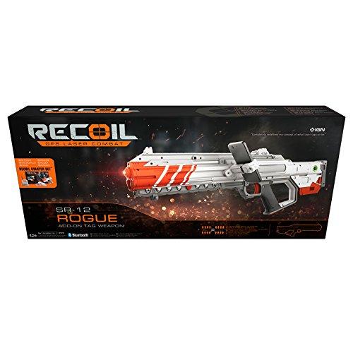 Goliath Toys 90516 SR-12 Rogue: Recoil Spielzeug, Mehrfarbig