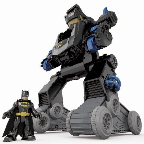 Fisher Price Imaginext DC Super Friends R/C Remote Control...