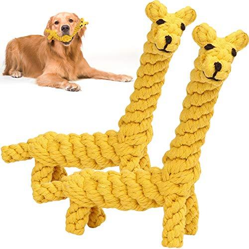 Hundespielzeu,Haustier Kauspielzeug,Hundespielzeug aus...