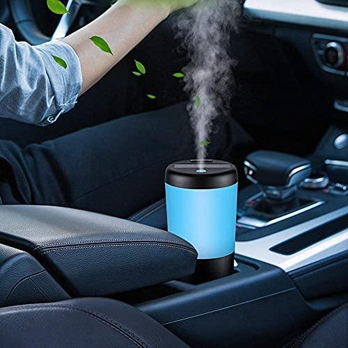 Luftbefeuchter für Auto, Luftbefeuchter, cooler Duft, Mini,...