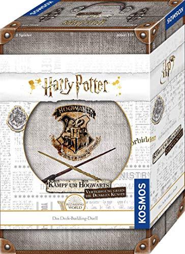Kosmos Harry Potter Kampf um Hogwarts - Verteidigung gegen die Dunklen Künste