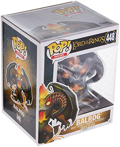 Funko 13556 Lord of The Rings No Actionfigur LOTR/Hobbit: Balrog,...