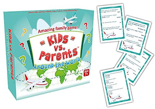 Pädagogische Brettspiele für Kinder und Erwachsene Quiz...