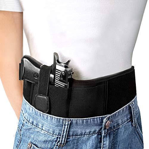 HBselect Pistole Holster Pistolenhalfter versteckt Tactical...