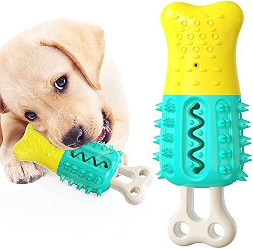 Duyifan Hunde Zahnpflege Spielzeug Große Hunde, Kauspielzeug...