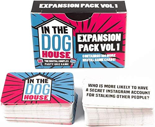 In The Dog House – Erweiterungspaket Vol 1 – The Brutal...