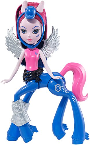 Mattel Monster High Mini Doll - Pyxis Prestockings - Fright Mares...