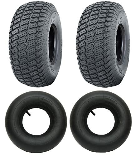 Rasenmäher-Reifen, 15x 6.00–64pr (369x 160mm), für...