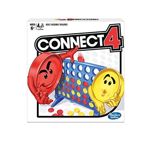 Hasbro Gaming a5640348Connect 4Spiel