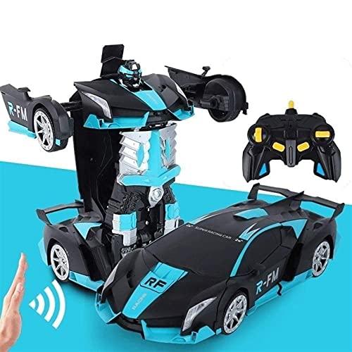 Coole Smart Sensing. RC Autobots Professional 2.4g Fernbedienung...