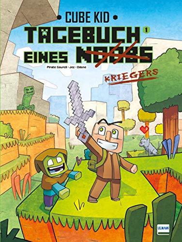 Tagebuch eines Noobs Kriegers - Der Comic: Ein inoffizielles...