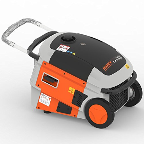 Fuxtec Inverter FX-IG13 Wechselrichter Benzin Stromerzeuger 3000...