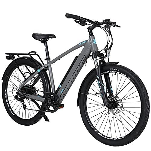 Hyuhome Elektrofahrräder für Erwachsene Herren Damen,250W 36V...