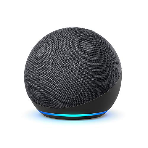 Echo Dot (4. Generation)   Smarter Lautsprecher mit Alexa  ...