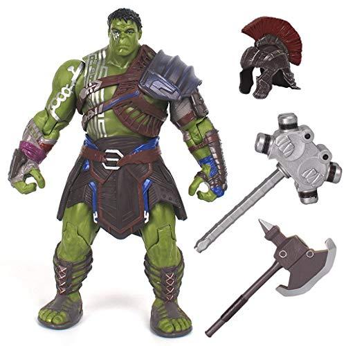 Superheld Gladiator Unglaubliche Hulk Action Figure -...