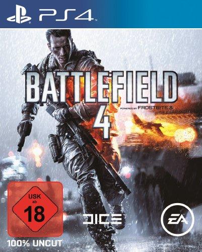 Battlefield 4 - [PlayStation 4]