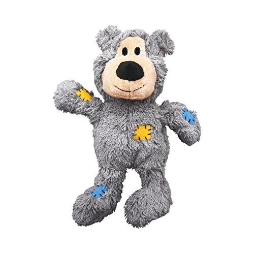 KONG – Wild Knots Bear – Innere Geknotete Seile und Minimale...