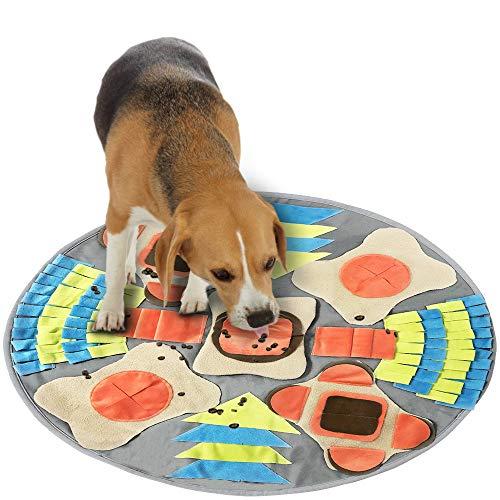 Schnüffelteppich Hunde intelligenzspielzeug Schnüffelteppich...
