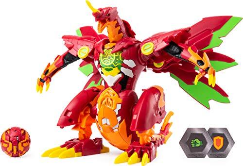 Bakugan, Dragonoid Maximus 20,3 cm transformierende Figur mit...