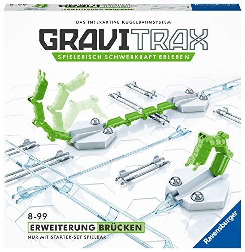 Gravitrax 26120 Ravensburger GraviTrax Erweiterung Brücken -...