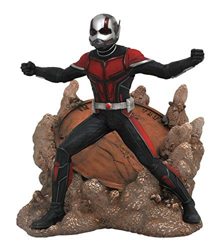 Diamond Select Toys Marvel Gallery: Ant-Man & The Wasp Movie -...