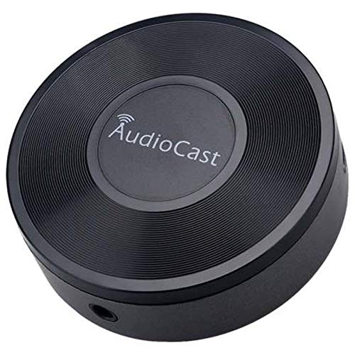 Basage Audiocast M5 DLNA Airplay Drahtloser WLAN Musik Audio...