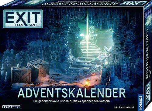 KOSMOS 693206 EXIT - Das Spiel - Adventskalender: Die...