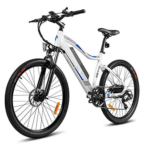 CM67 Elektro Mountainbike Fahrrad 26 Zoll E-MTB E Bike Damen Aus...