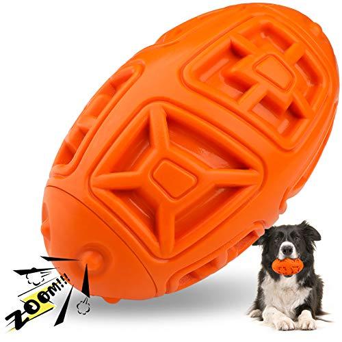 HAOPINSH Hundespielzeug UnzerstörbaresHundespielzeug...