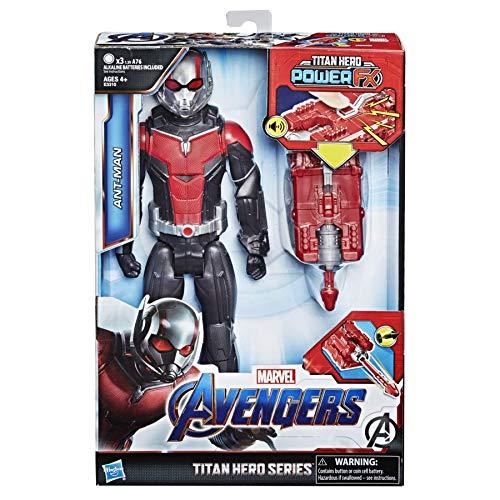 Avengers Titan Hero FX Ant Man (Hasbro E3310105)