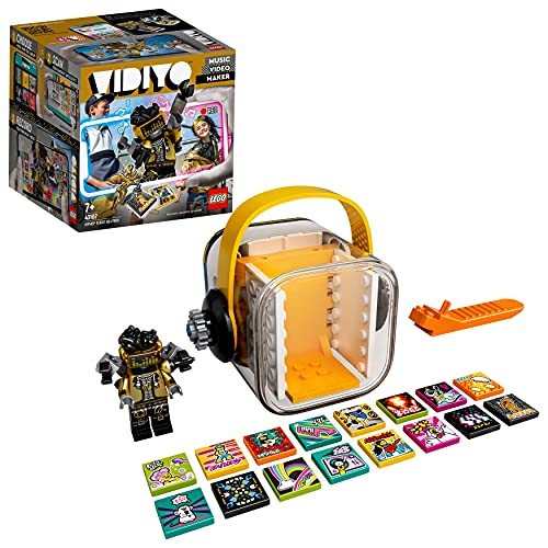 LEGO 43107 VIDIYO Hiphop Robot Beatbox Music Video Maker Musik...
