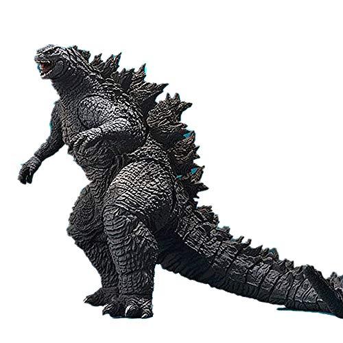 From HandMade Neu Der König der Monster Figur Godzilla 2 Action...