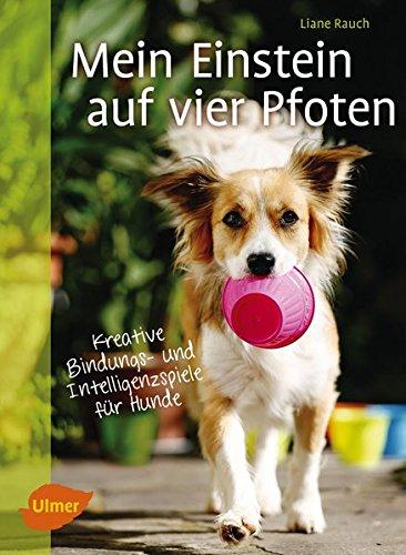 Mein Einstein auf vier Pfoten: Kreative Bindungs- und...
