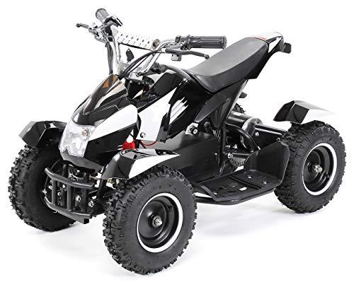 Mini Kinder Elektro Quad ATV Cobra 800 Watt 36 V Pocket Quad -...