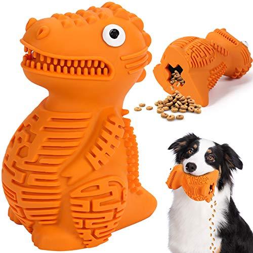 G.C Hundespielzeug unzerstörbar Große Hunde,Robustes...