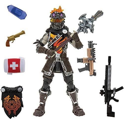 Fortnite FNT0137 Legendary Serie Figur Vulkanischer...