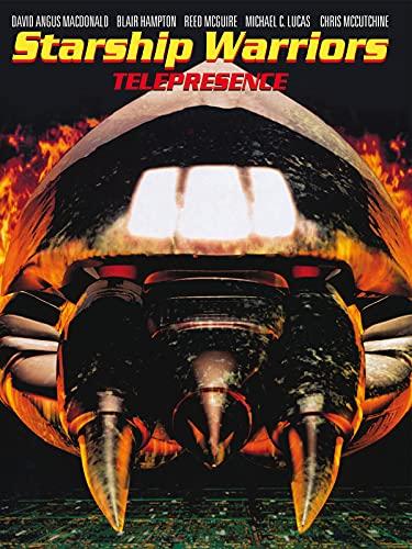 Starship Warriors - Telepresence