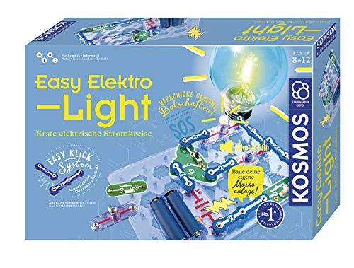 KOSMOS 620530 Easy Elektro - Light. Erste elektrische...
