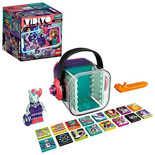 LEGO 43106 VIDIYO Unicorn DJ Beatbox Music Video Maker Musik...