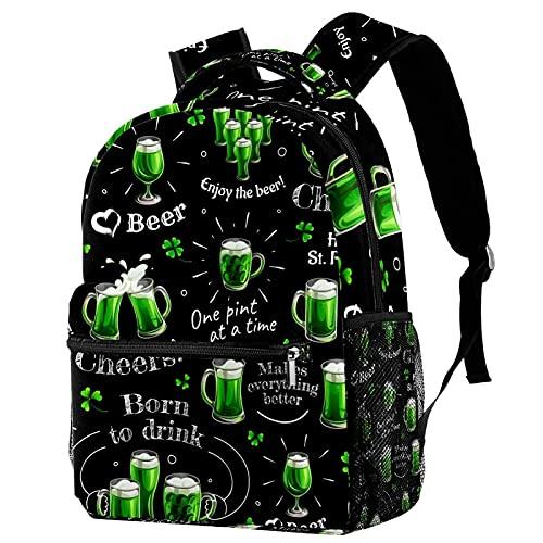 Staroutah Rucksack Bookbag Daypack Schultasche Wandern Casual...