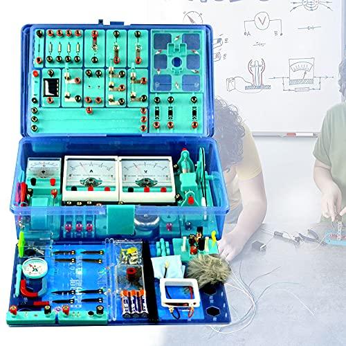 LXX Physik Baukasten Elektrobaukasten für Kinder Physik...