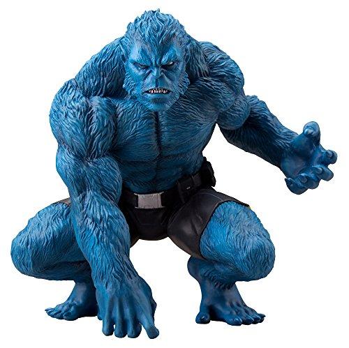 Kotobukiya–MK178–Beast Marvel Now–ARTFX Statue