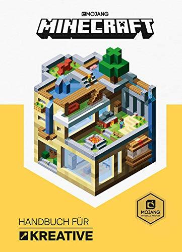 Minecraft, Handbuch für Kreative: Ein offizielles...