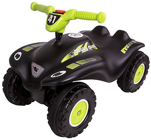 BIG-Bobby-Quad-Racing - Kinderfahrzeug mit Geheimfach und...