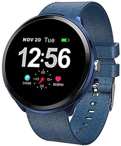 Intelligentes Armband für Herren, IP67, wasserdicht, Bluetooth,...