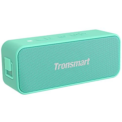 Bluetooth Lautsprecher, Tronsmart T2 Plus Musikbox Bluetooth 5.0...